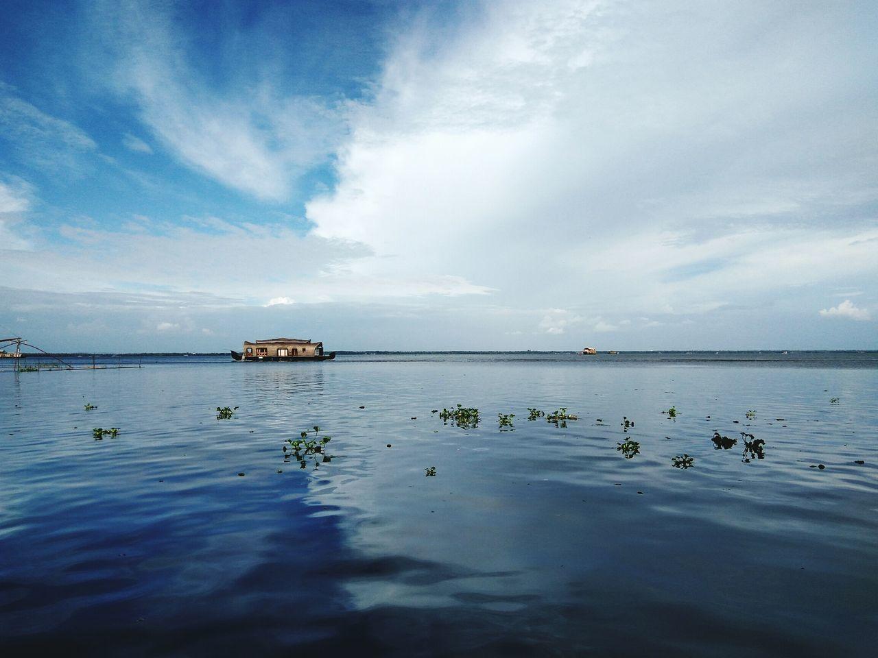 Kumarakom Backwaters, Kerala, India First Eyeem Photo