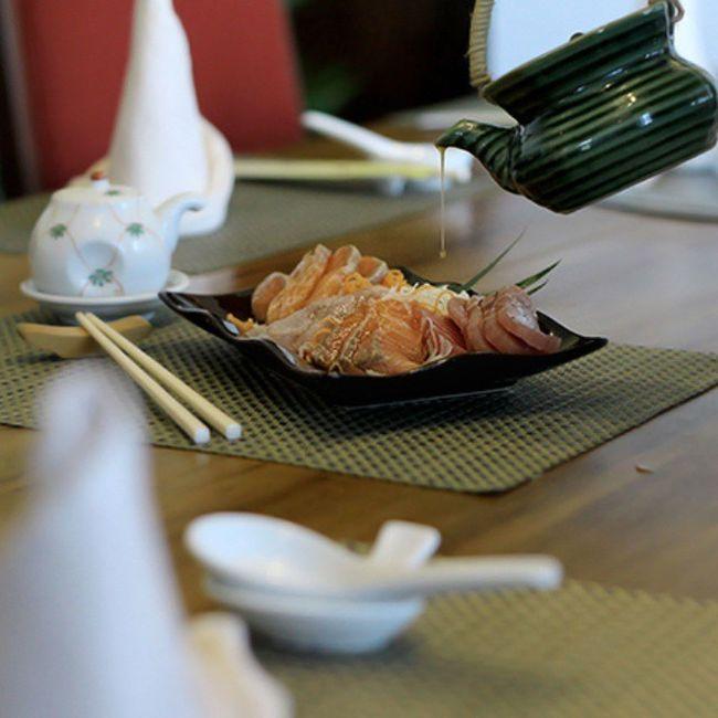 Shasimi Kaizeki Hotelbluesky Foodphotobpn Bpnfoodies