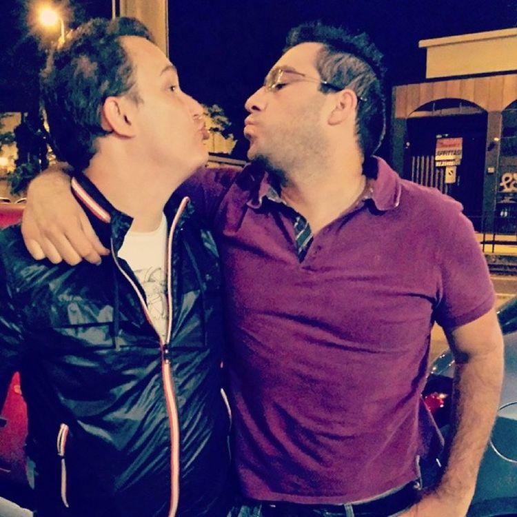 Dundas Dundascafe Viagonin Friendship Love