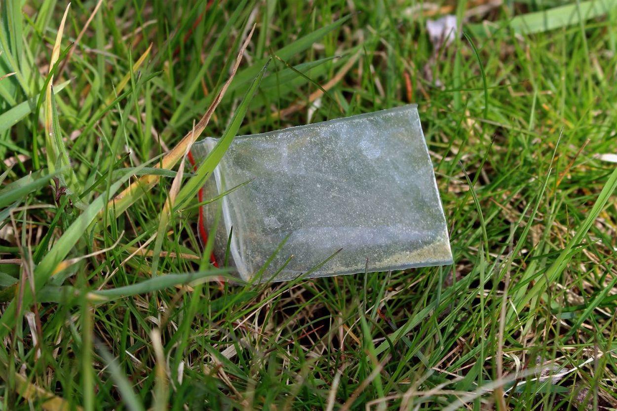 Hash Pott Smoking Grass Amsterdam