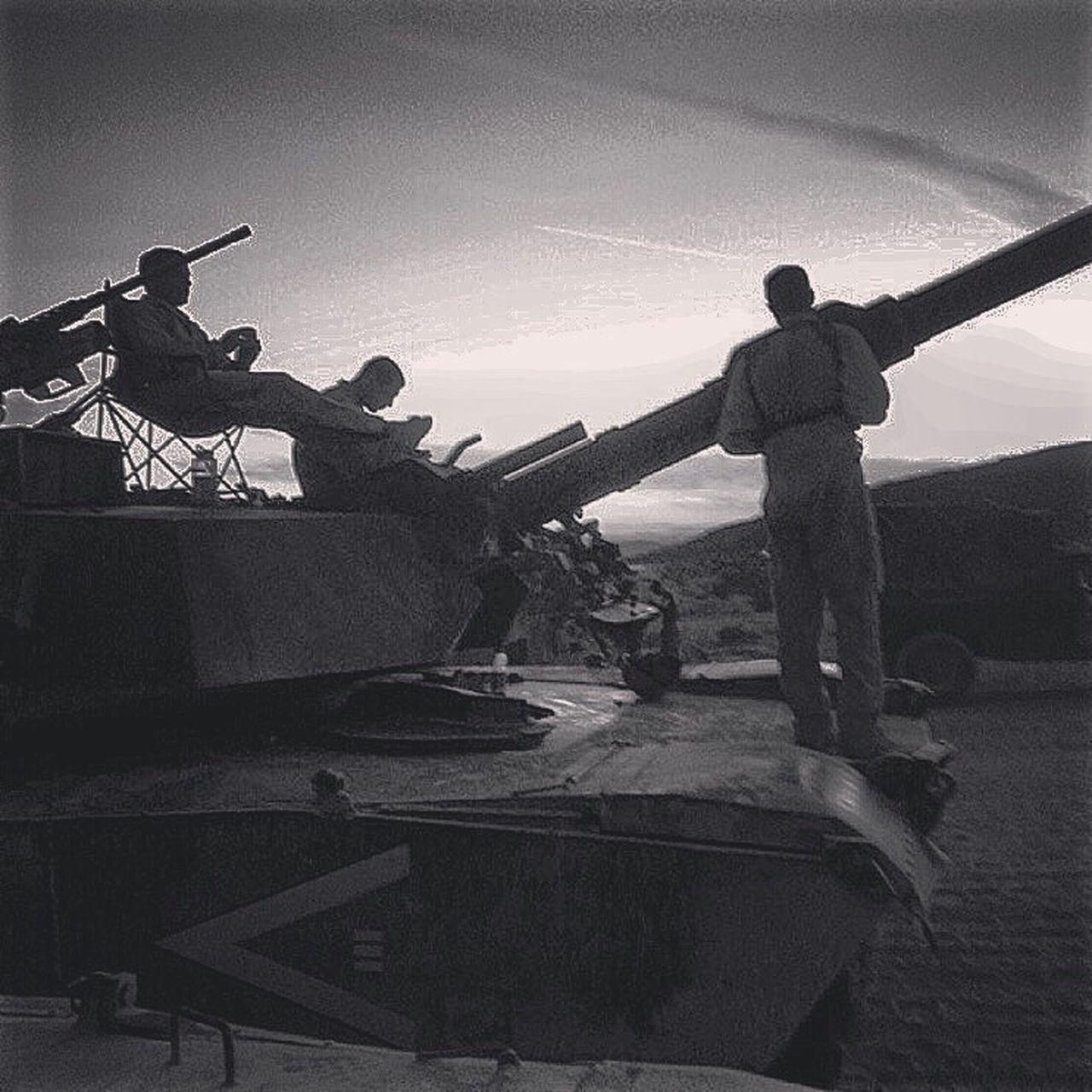 Field Ops USMC Tanks Military