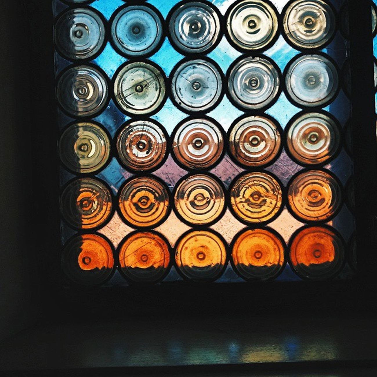 Window Artist Colours Magic Amazing Mysthical Peaceful Church VSCO Vscocam Vscopoland Call it magic..