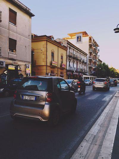 City Life City Street City #road #streets Cityscape