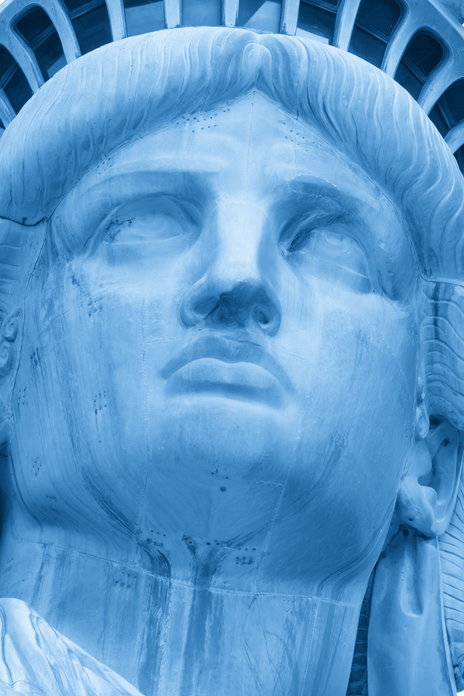 Beautiful stock photos of statue of liberty, American Culture, Art, Backgrounds, Blue