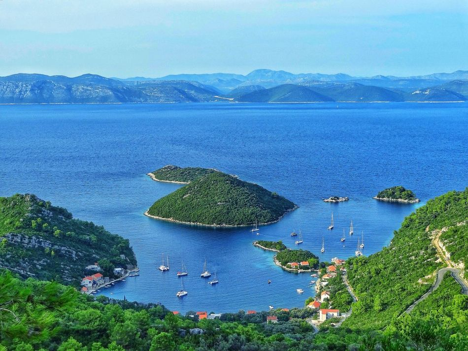 Island Enjoying Life Taking Photos Relaxing Check This Out Nature Dream Enjoying The Sun Dugiotok Peace And Quiet Beautiful Nature Nature_collection Nature Photography Beautiful Day Tranquility Sunset Croatia Seascape Sea Sea And Sky Landscape_Collection Dugi Otok Dreaming Islandlife A Bird's Eye View