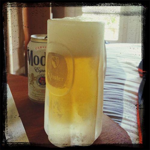 Cerveza Cheve Modelo