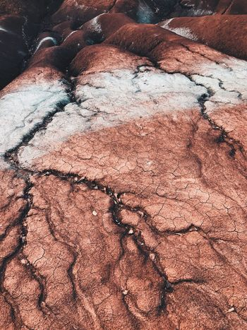 Badlands Badlands Rock Formation Rocks Ice Age Textured  Backgrounds Rock - Object Mud Geology Mountain Mountains First Eyeem Photo Mars