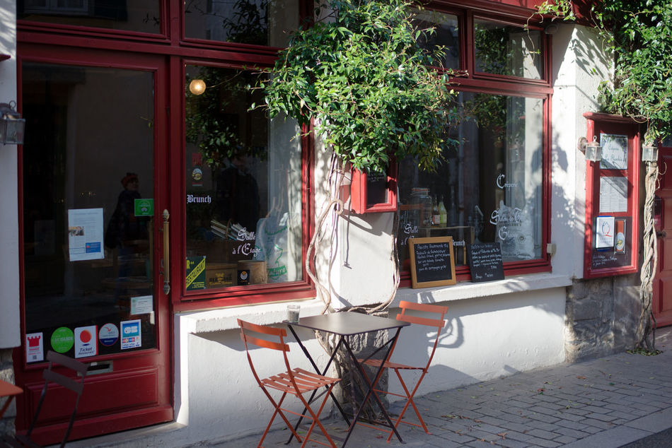 Architecture Bar Day Europe France France 🇫🇷 France🇫🇷 French Guerande Morning No People Old Town Outdoors Typical