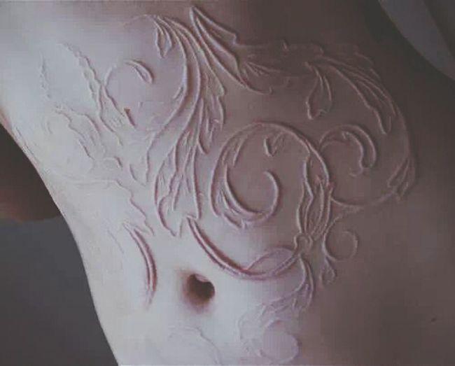 Tattoo Scar Body Tattoos