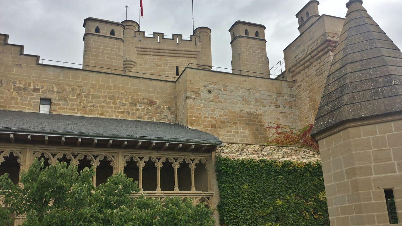 Castle Castillo