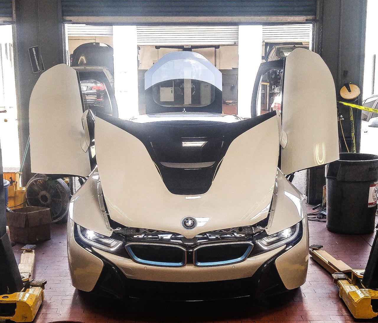 Bmw Bmw I ♥ It BMW I8 Electric Vehicle Ev Sports Car
