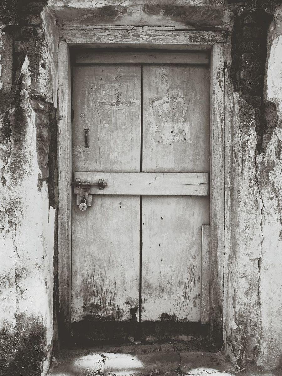 Door 🚪 Blackandwhite Nexus6P Necus6photography HDR