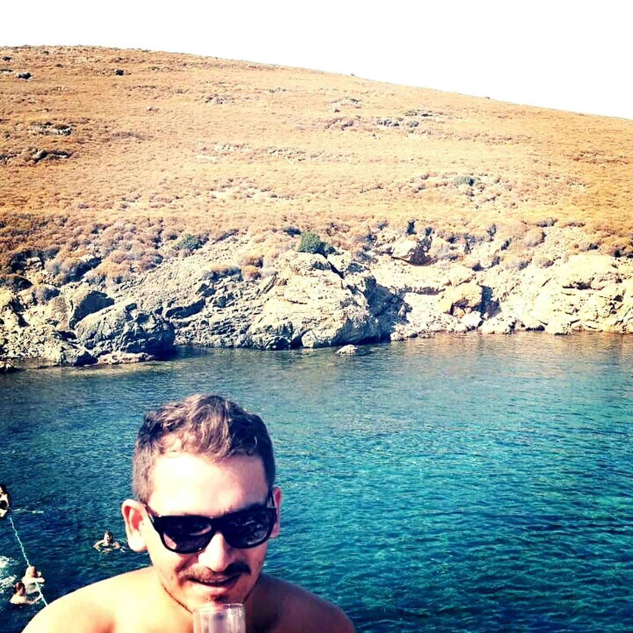 Travelling That's Me Ayvalik Miss Summer Hello World Hi! Enjoying Life Aegean Sea Drink