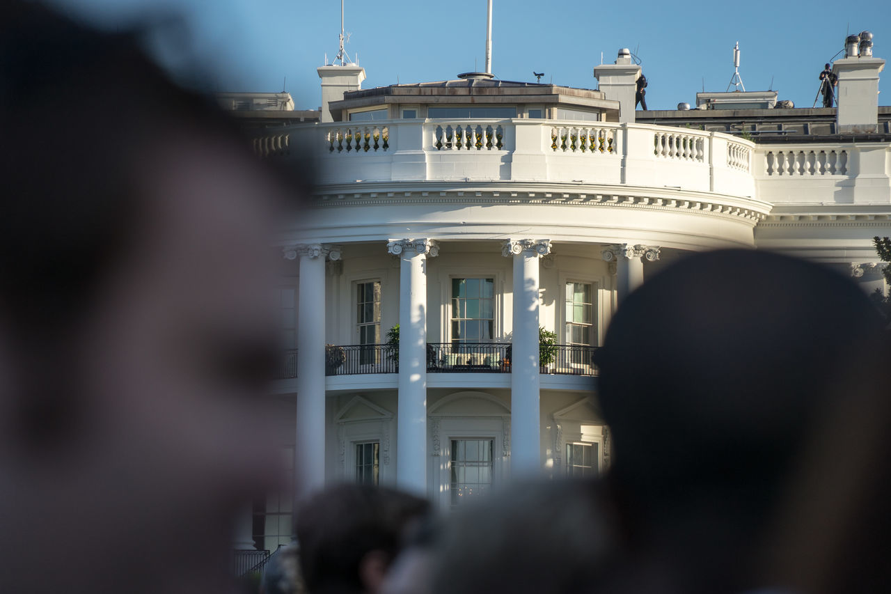 Beautiful stock photos of white house, Activity, American Culture, Capital Cities, Day