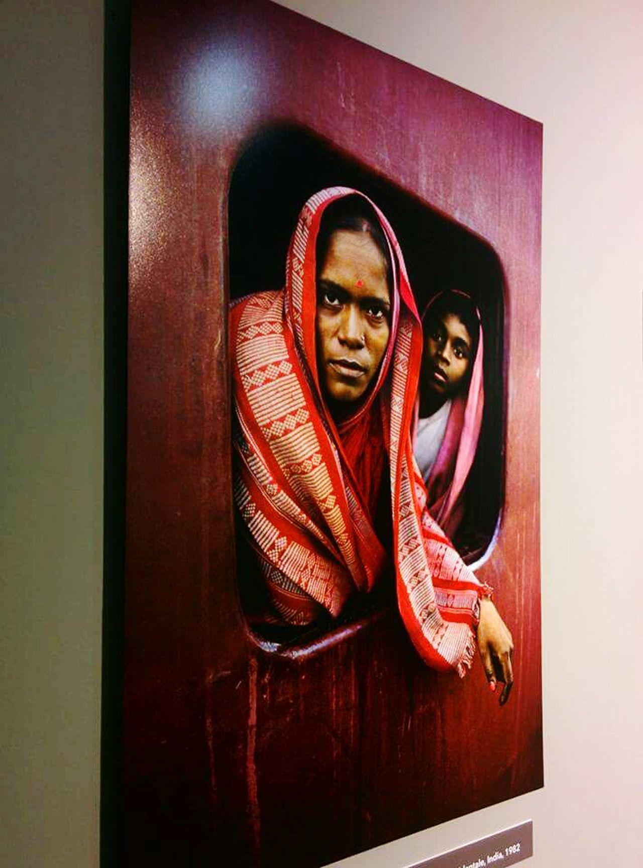 Human Face Prospectives Indian Culture  Stevemccurry