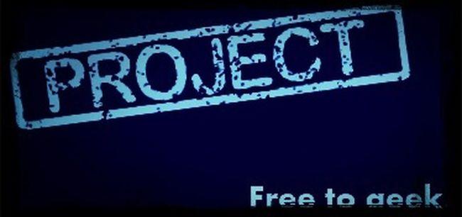 I am Free To Geek !!!!
