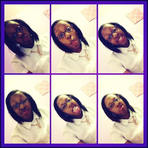 Different Faces Of Me