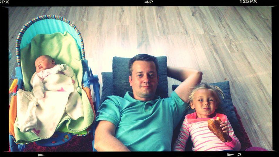 Z moimi dziewczynami ;) Mybabes  Zakochance Mygirls&i