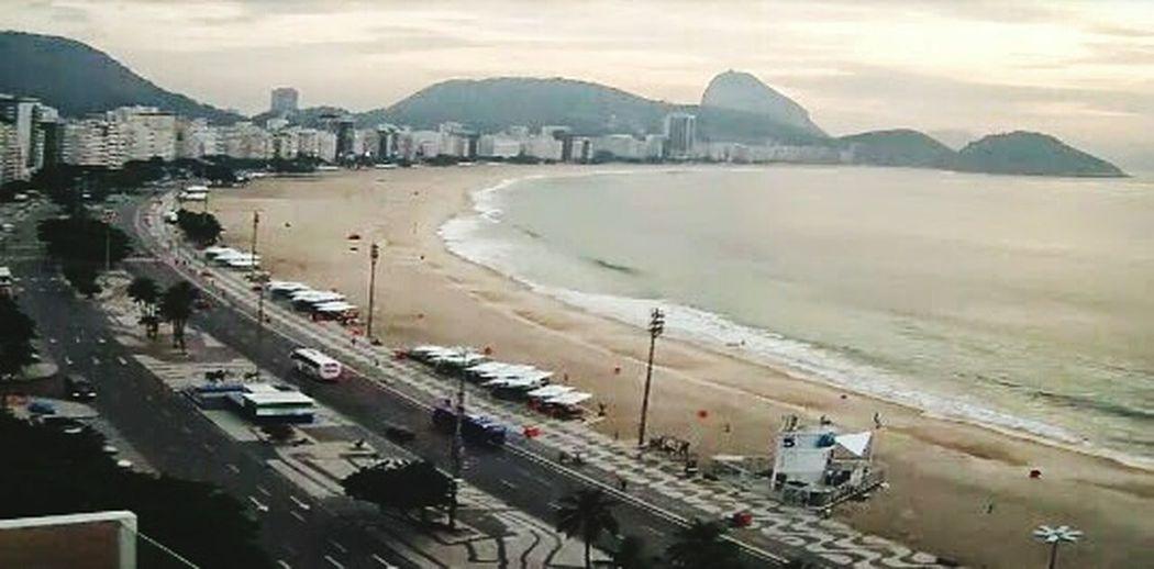 Orla De Copacabana