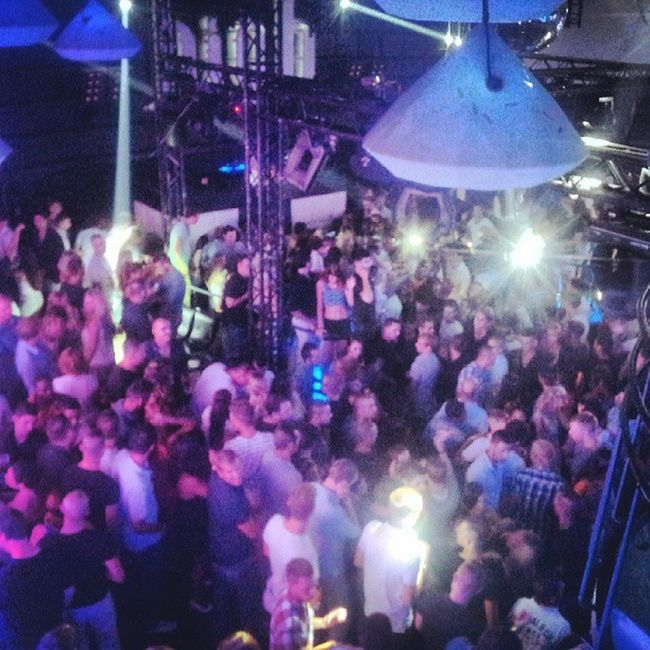 Nice Highclub Excelent