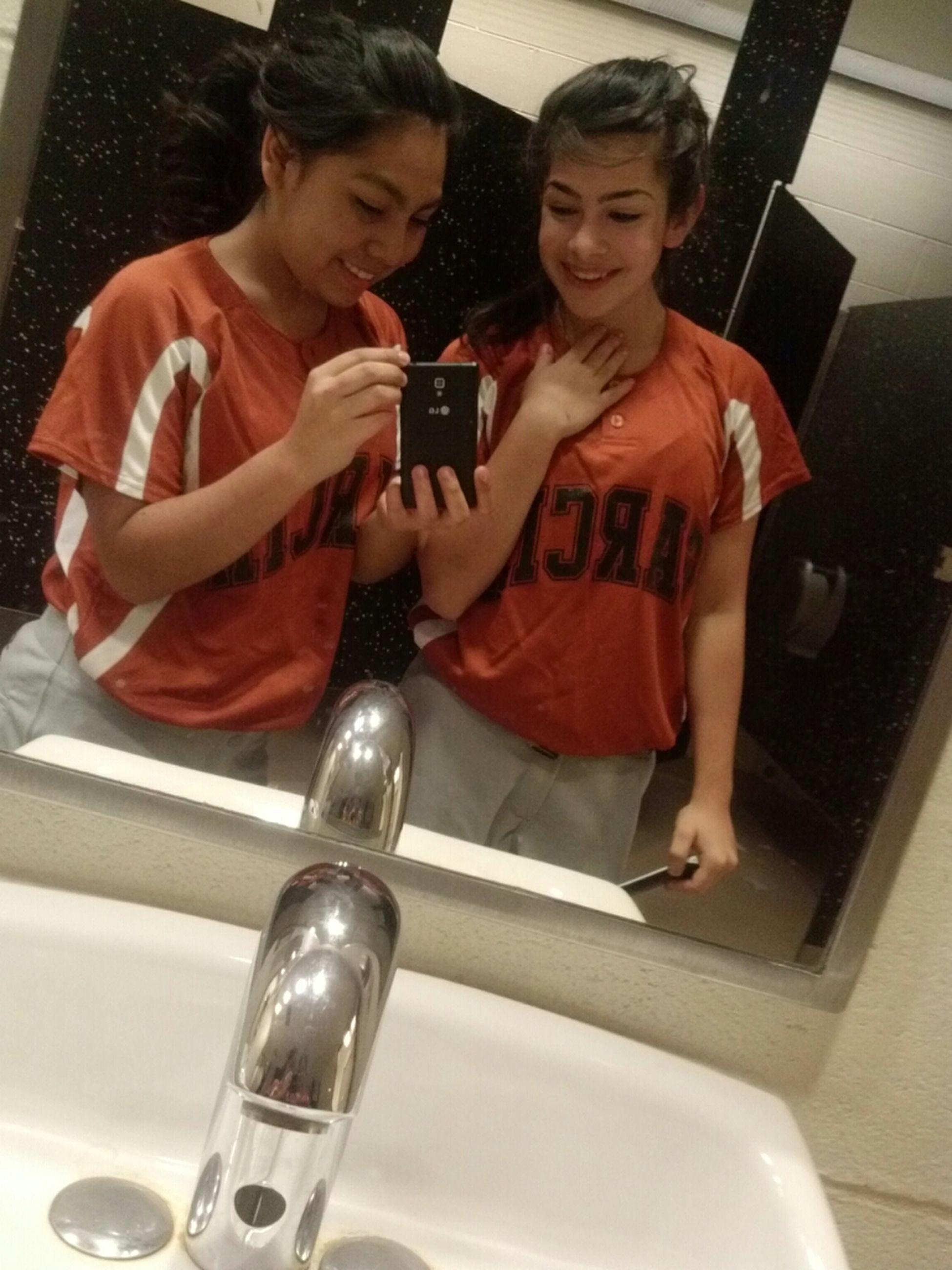 Softball ^~^