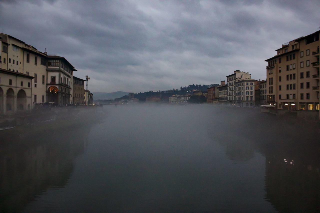 Foggy Foggy Morning Foggy Weather EyEmNewHere