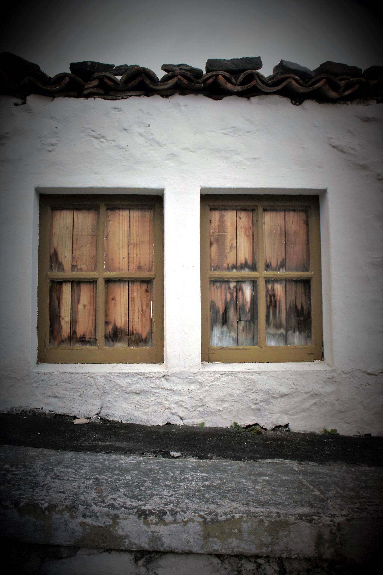 Windows.2 Architecture Blinds Shut Building Exterior Built Structure Closed Contrasting Colors Day Door Façade House Moulded Beauty No People Old Barn Outdoors Stone Material Weathered Window Window Frame Wooden Blinds