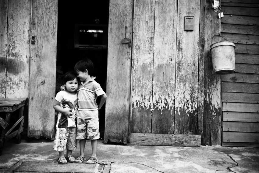 Brothers Streetphotography