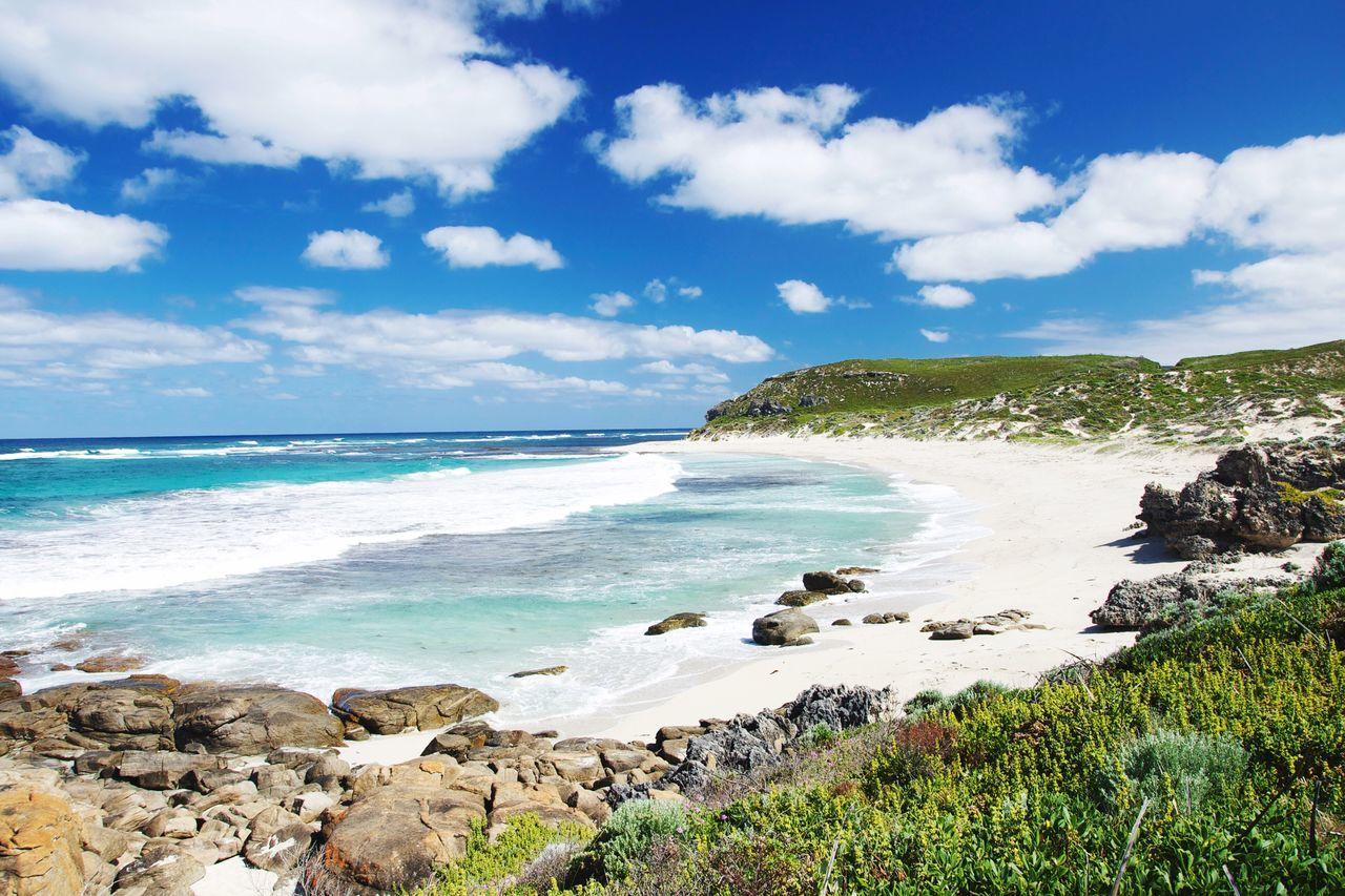 Margaret River 🐚 Sea Nature Beach Outdoors Nature Photography Nature Travel Destinations Landscape Western Australia Margaret River Region