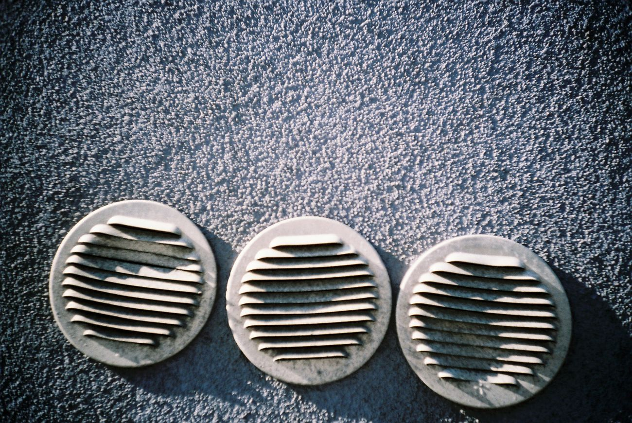 Beautiful stock photos of texture, Air Duct, Architecture, Built Structure, Circle
