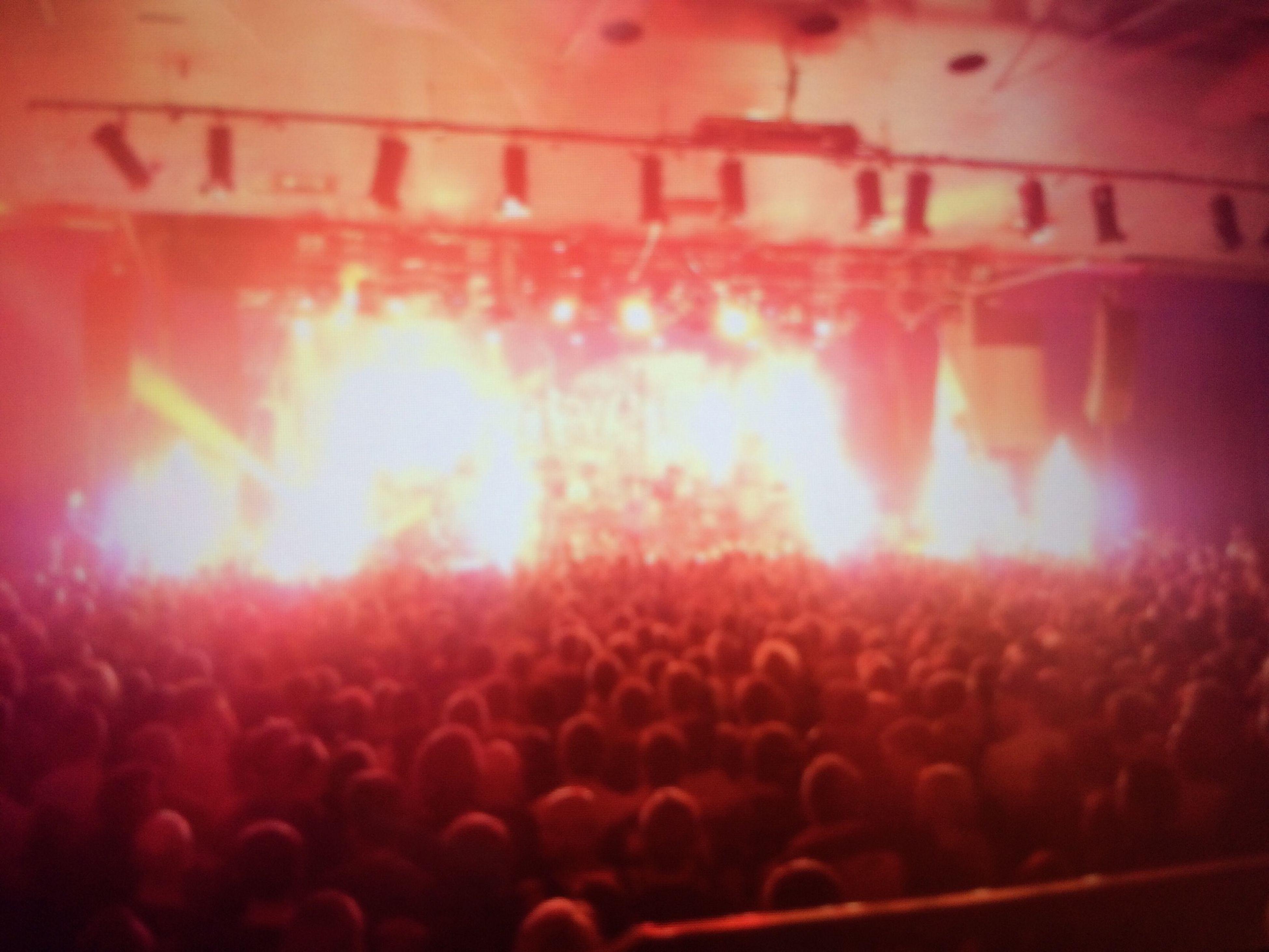 Heaven Shall Burn Metal Moshing Nice Day Check This Out