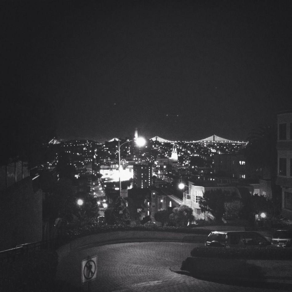 Traveling San Francisco City Beautiful