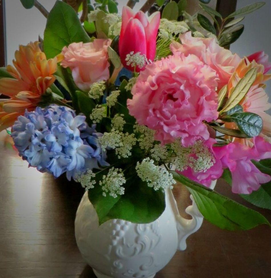 花束 Flower Present