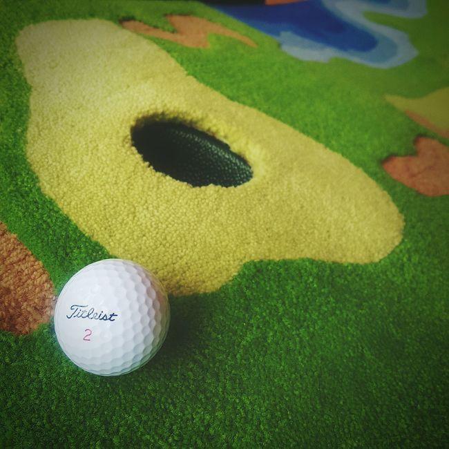 The Color Of Sport Golfputt Golf