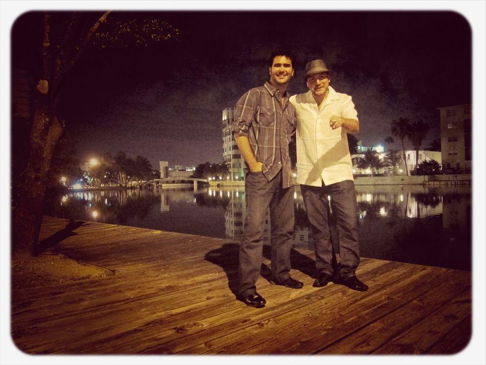 Party Night Bestfriend Miami