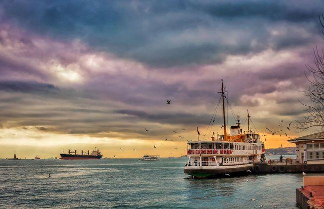 Colorful Istanbul Istanbul EyeEm Best Shots