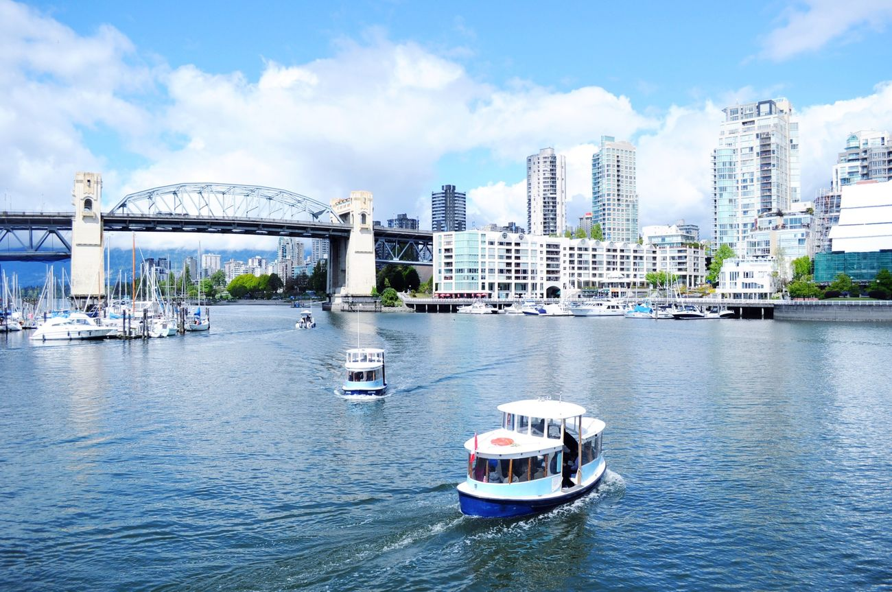 Canada Vancouver Saturday Nature Relaxing Sightseeing Enjoying Life Awesome