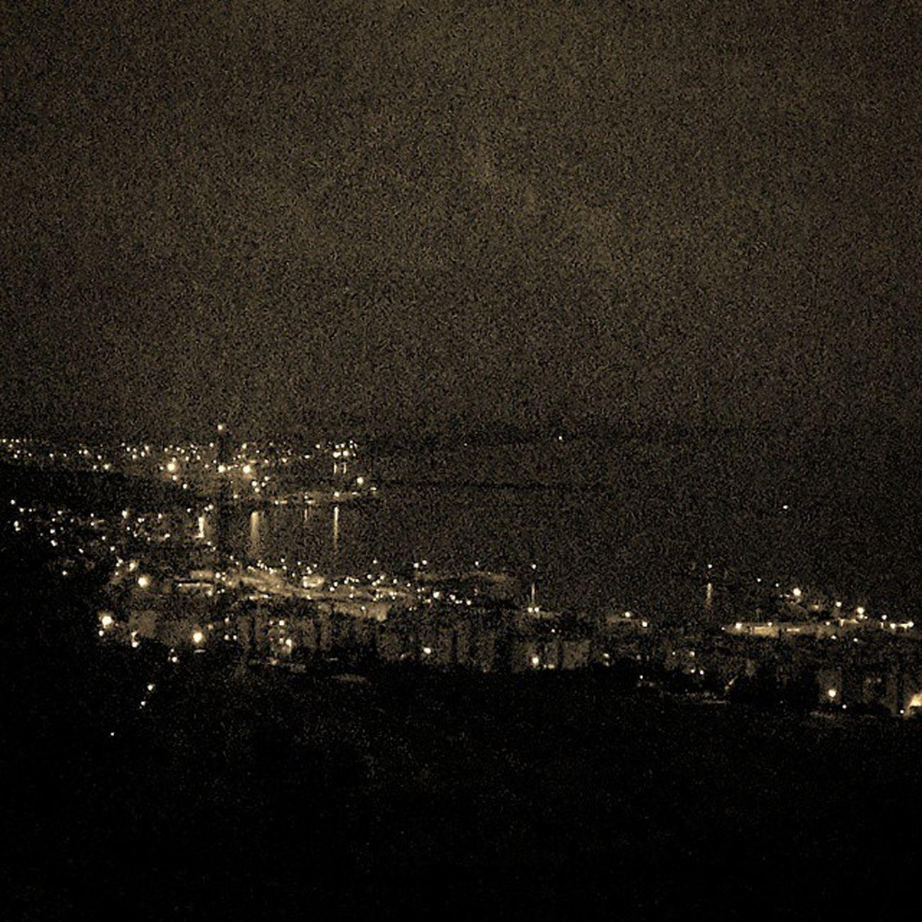 Gece Liman Tasucu