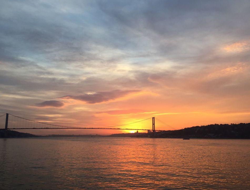 Natural wonder Good Evening friends Tonight Nofilter#noedit Sunset 🌅
