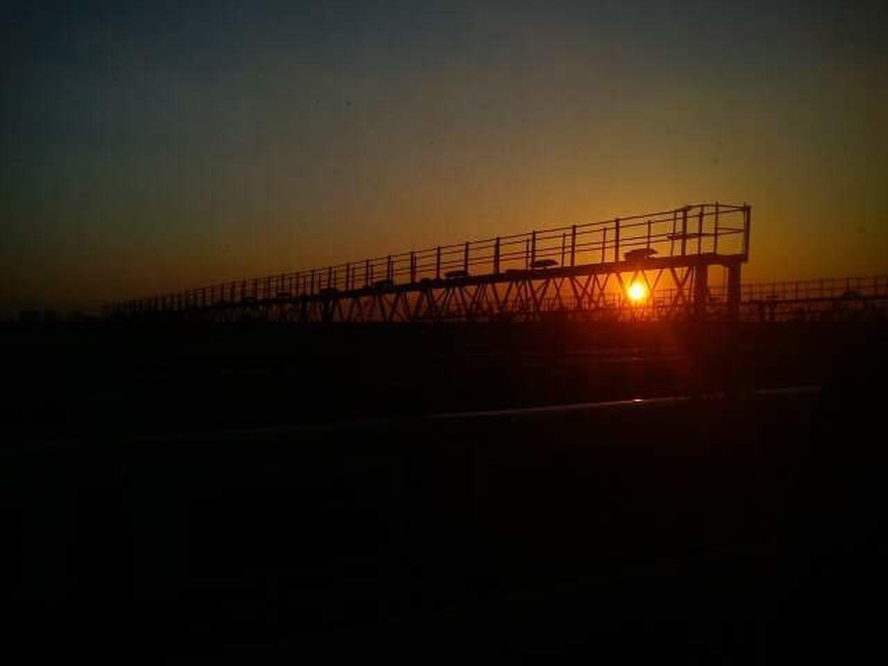 sunset, silhouette, sun, outdoors, sky, no people, nature, scenics, illuminated, beauty in nature