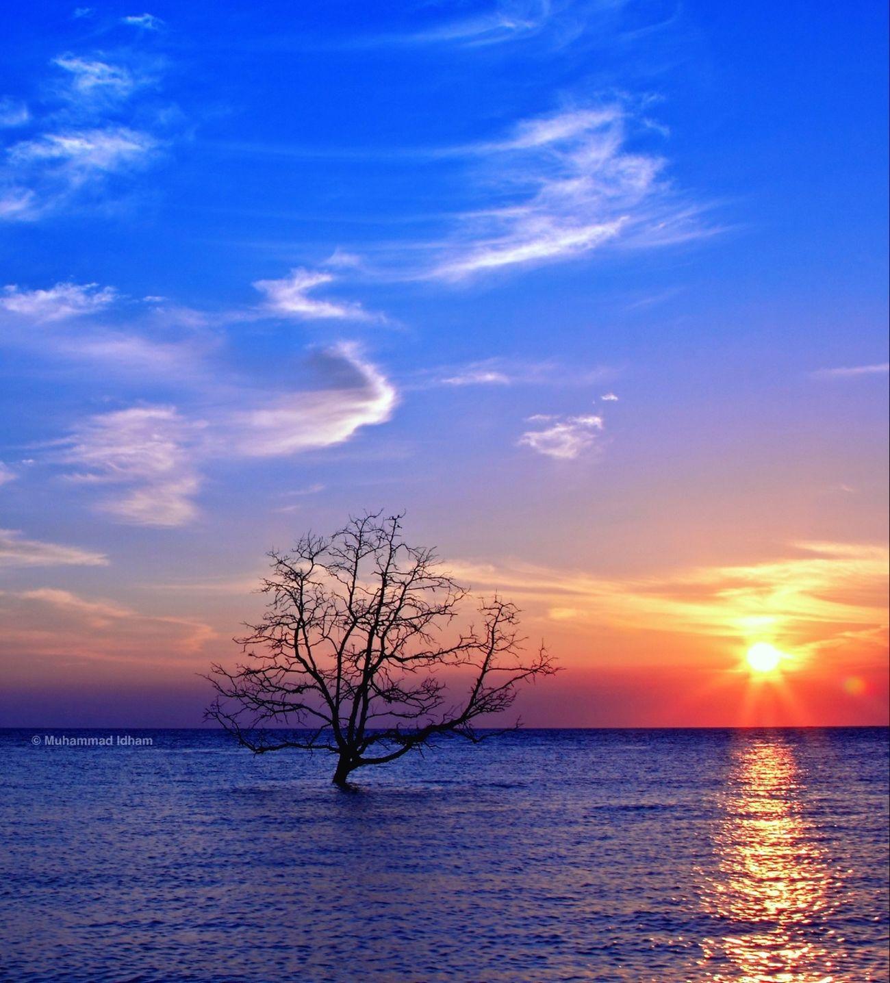 Sunset Iphonesia Indonesia_allshots Landscape_Collection