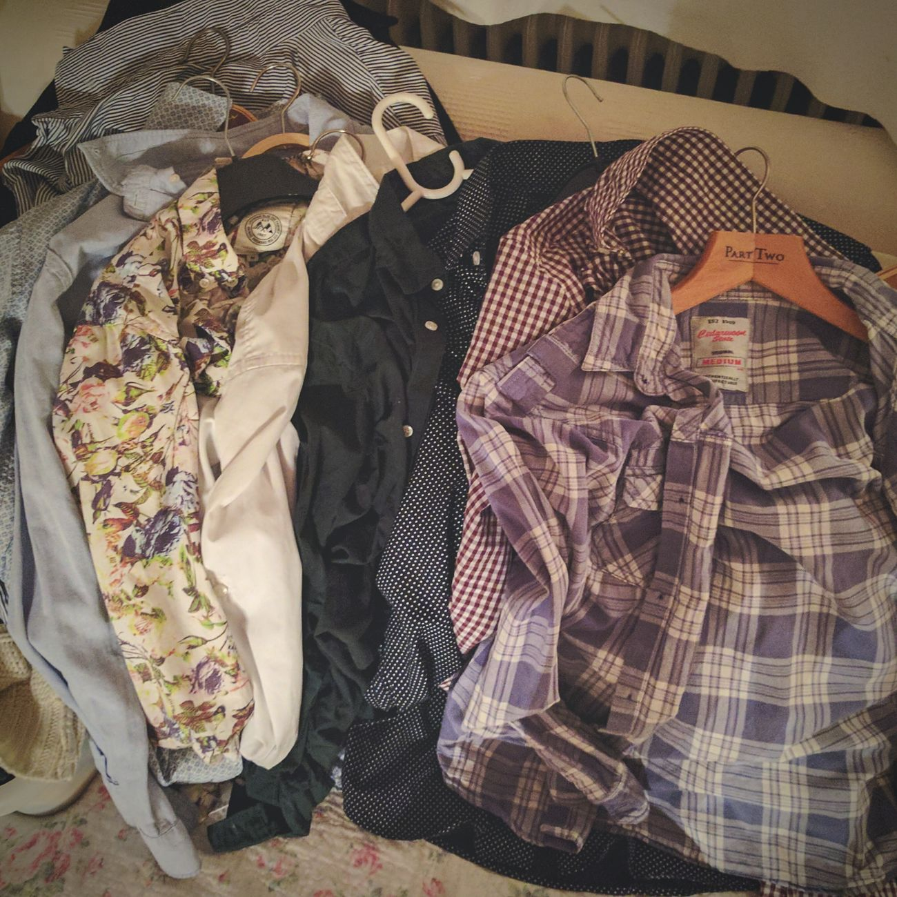 TheMinimum for holiday trip to mom's Clothing Indoors  No People Menswear Close-up Day Cristmas NewYear Mom Shirts 1foreveryoccasion First Eyeem Photo
