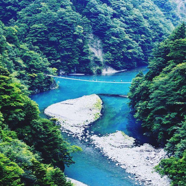 Yume no Tsuribashi Yume No Tsuribashi Kawanehoncho Japan Travel Japan Photography