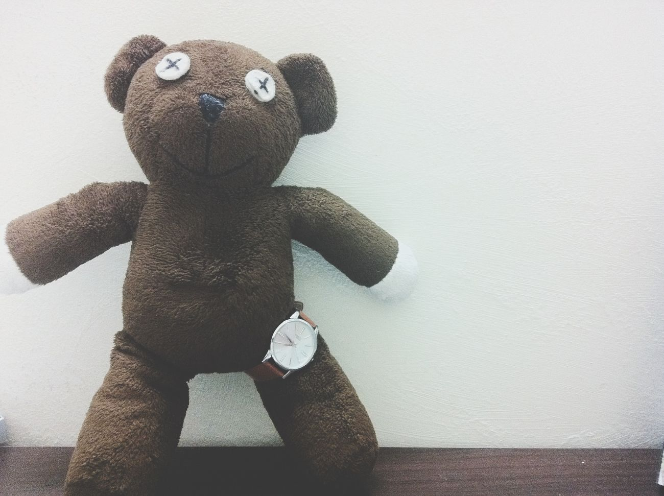 Teddy Watch Vincci