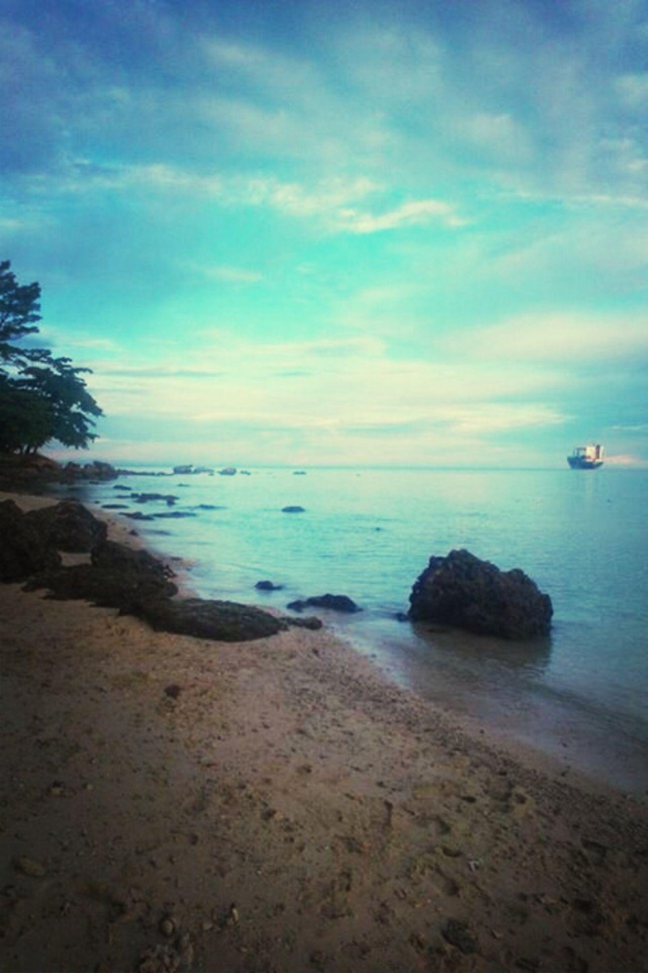 Pantaipasirputih Manokwari Papuabarat