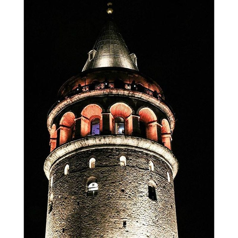 Galata Tower... Tower Turkey Canon_photos Canon_offical photooftheday photogrid photoshot instagood exposure composition rengarenk life photo photos pic pics picture pictures snapshot art beautiful picoftheday focus capture color seyahat likeforlike turkishfollowers turkinstagram