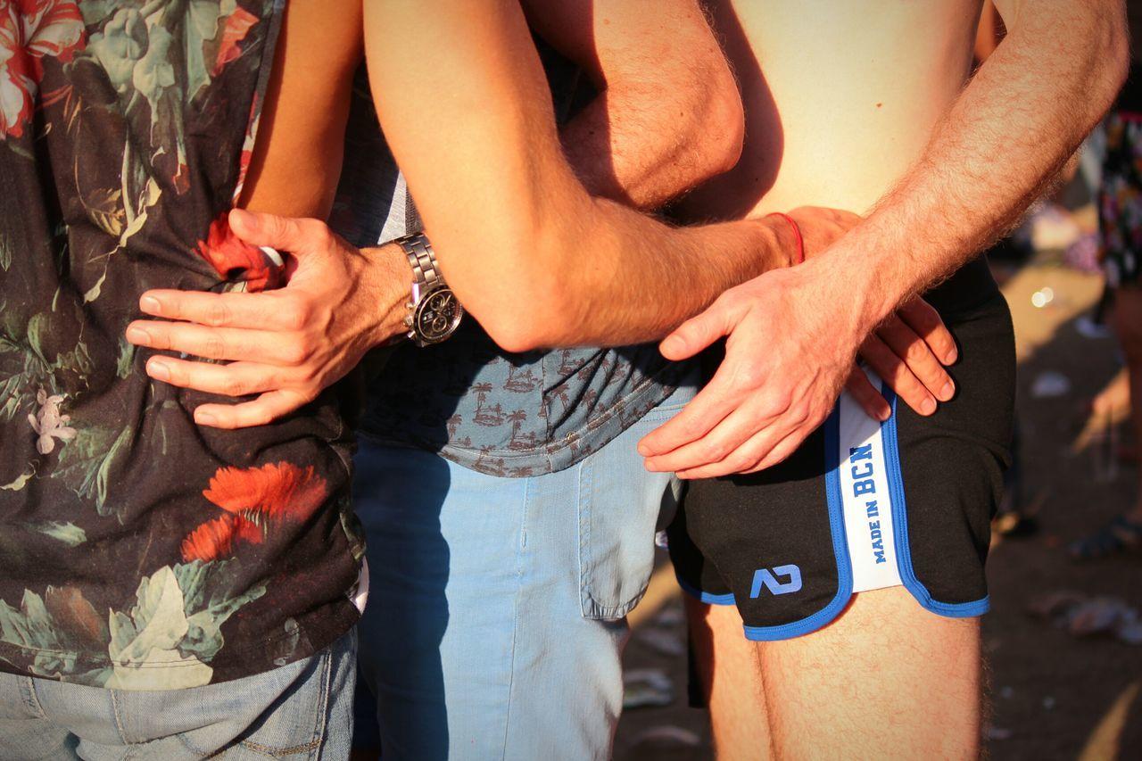 Beautiful stock photos of man, Arm Around, Bonding, Day, Gay Pride Parade