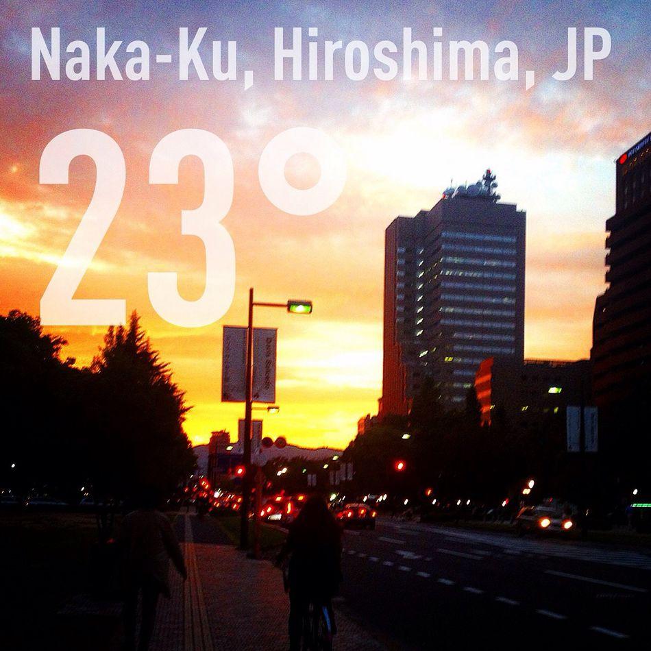 Sunset Streetphotography Street Photography Sky