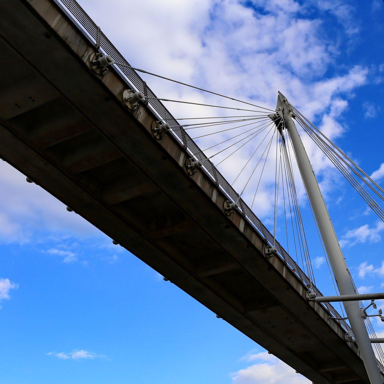 Beautiful stock photos of bridge, Architecture, Bridge, Building Exterior, Day