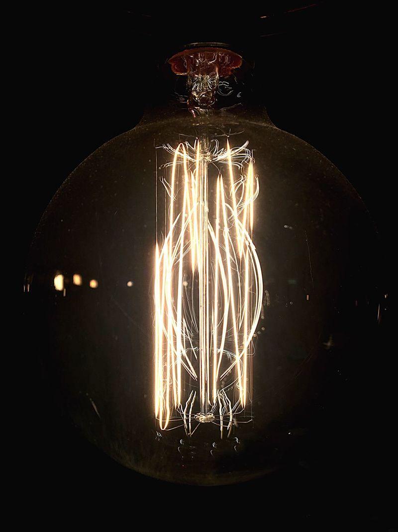 Light And Shadow Light Shadow Bulb Lightbulb Electricity  Ataevler Bursa